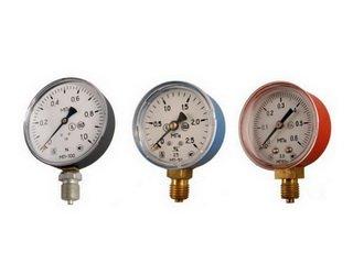 Газовый манометр – особенности выбора и характеристики
