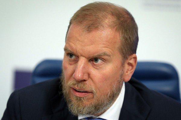 Алексей Ананьев отстранен от руководства «Техносервом»