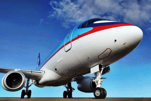 Ирландская «CityJet» может отказаться от SSJ100