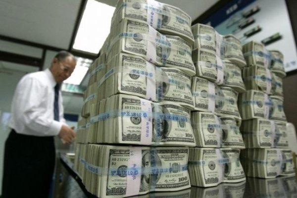 За 2018 год зарубежные игроки вывели с российских рынков 1 млрд долларов