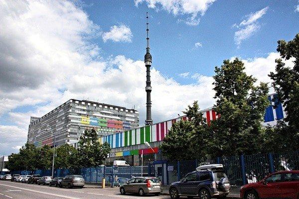 Телецентр «Останкино» пытается через суд взыскать долг «Первого канала»