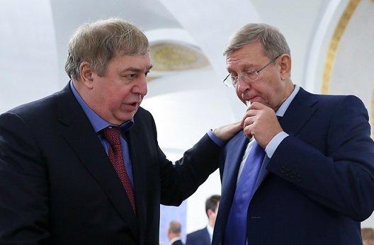 Гуцериев опроверг наличие интереса к приобретению «Детского мира»