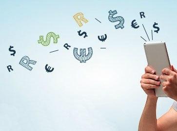 Сервис PlatiWM: скорая, выгодная помощь по обмену валют