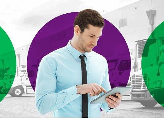 «МегаФон» представил бизнес-сервис, позволяющий отслеживать грузы