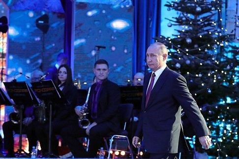 Пригожину не удалось получить контракт на обслуживание кремлевского новогоднего банкета