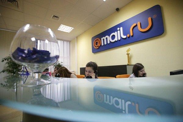 Mail.Ru Group выкупил владельца прав намузыку ВКонтакте