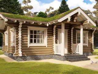 Преимущества и отличительные особенности срубов домов из бревна