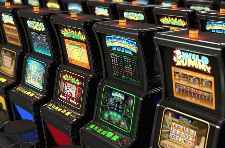 Хитрости игры на автомате Крейзи Манки