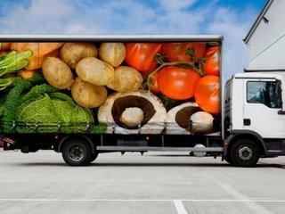 Санитарные требования при перевозке пищевых продуктов