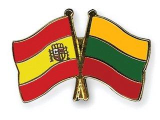 Особенности оформления испанской  и литовской виз