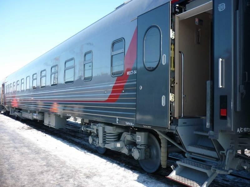 «РЖД» и «Трансмашхолдинг» готовят крупную сделку по покупке вагонов