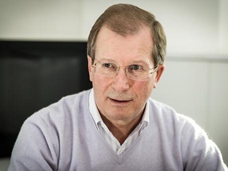 Виктор Шкулев стал контролирующим акционером «Фонтанки»