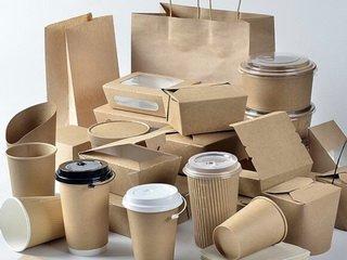 Изготовление упаковки от ООО «Призма»