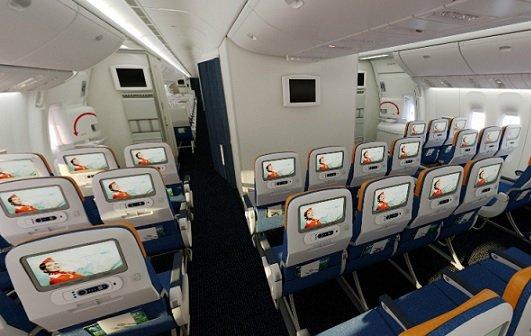 Новый медиаконтент обойдется «Аэрофлоту» в 5 млрд рублей