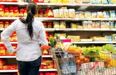 Продукты питания подорожают на 8% - «Руспродсоюз»