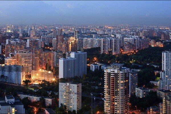 ФСК «Лидер» построит 560 тыс кв м жилья в Битце