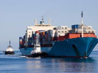 Морские перевозки грузов: 5 причин для заказа услуги