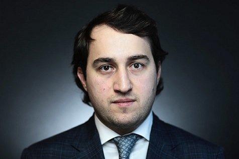 Сын Гуцериева вложился в первую в СНГ легальную криптобиржу