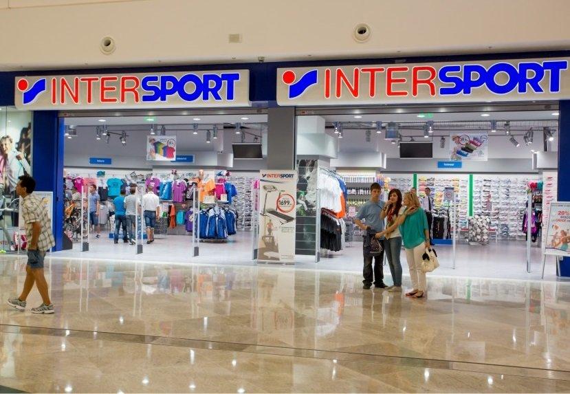 В России закрылись последние магазины «Intersport»