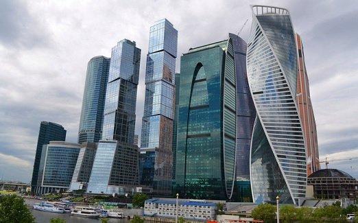 Societe Generale разместит свои банки в «Москва-Сити»