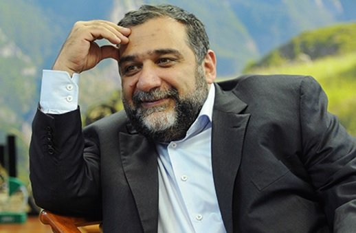 Варданян станет членом совета директоров АКРА