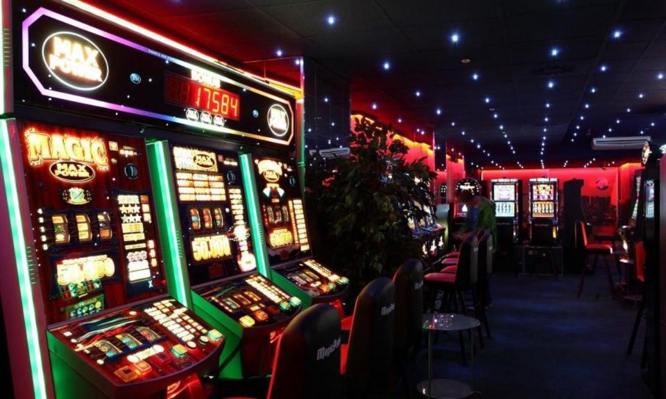Игровые автоматы нового поколения – виртуальное исполнение разнообразных желаний
