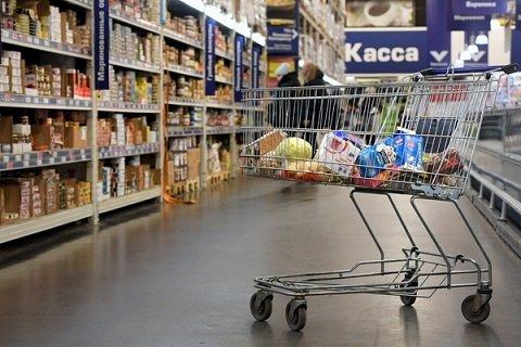Потребление в РФ вернулось к докризисному уровню