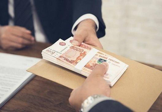 Средняя сумма кредита наличным в РФ увеличилась на 24%