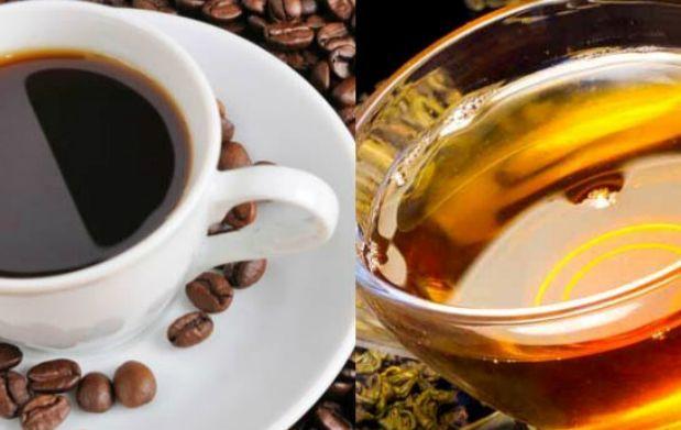 Качественный кофе и чай в магазине Topteas