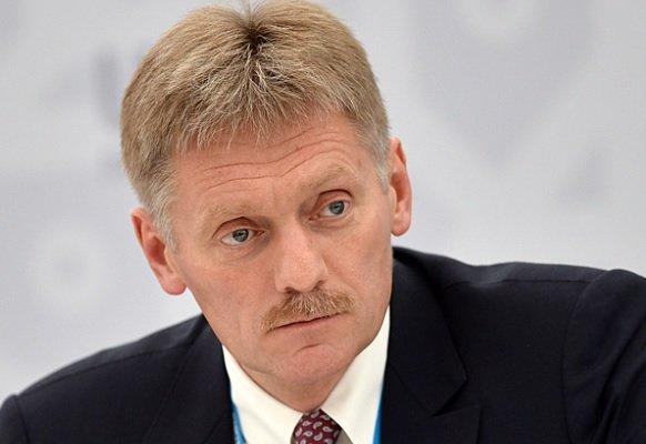 В Кремле рассказали о цели Москвы в переговорах с японцами