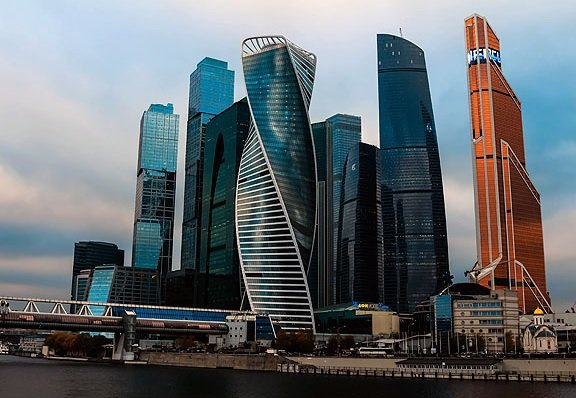 Москва потеряла 40 позиций в рейтинге инвестиционных вложений в недвижимость