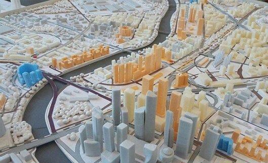 Строительство «Сити» обойдется в 1 трлн рублей