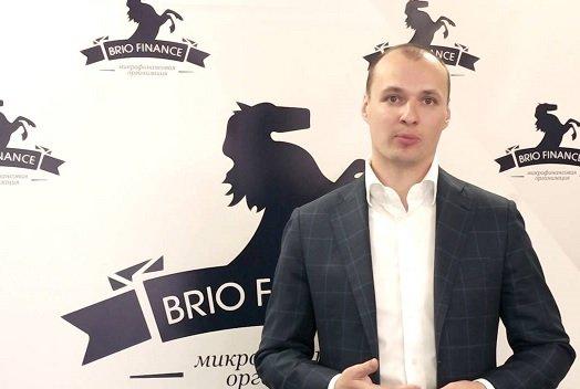 Руководитель «Брио Финанс» исчез с деньгами инвесторов