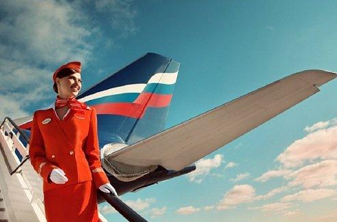 В продвижение бренда «Аэрофлота» в соцсетях будет вложено 179 млн