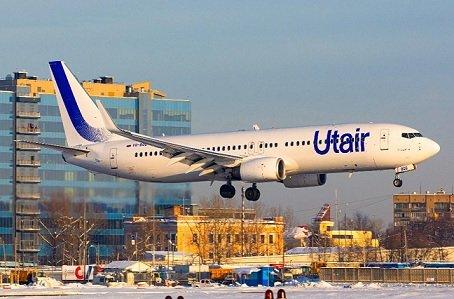 «Победа» пожаловалась властям на отсутствие денег у Utair