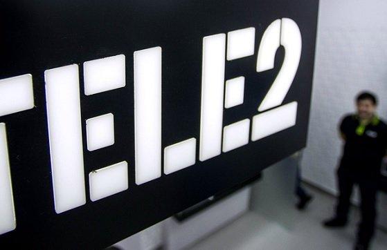 Выручка Tele2 от обслуживания MVNO-операторов выросла в три раза