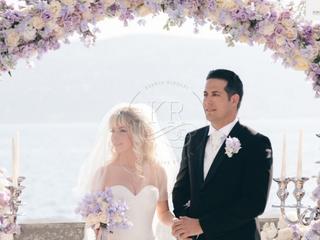 Услуги по организации свадеб за рубежом от KR Weddings