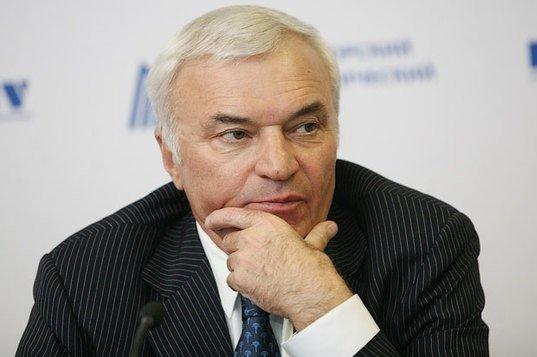 Гуцериев продал долю в проекте гостиницы на Тверской собственнику «Магнитки»