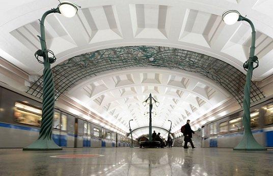 Стоимость поездки в столичной подземке будет привязана к маршруту