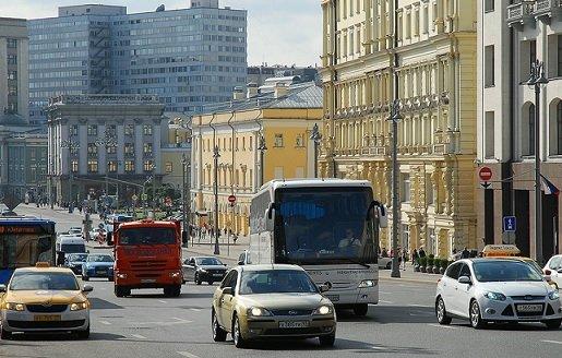 Количество выставленных на продажу премиальных квартир в Москве достигло исторического рекорда