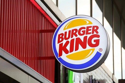 В ресторанах Burger King отныне можно будет расплатиться WebMoney