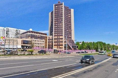 АЛРОСА пытается договориться о приобретении бизнес-центра в Москве