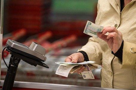Visa попросила банки подготовиться к обналичиванию средств с карт на кассах магазинов