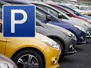 Сервис поиска парковок ParkAdvisor