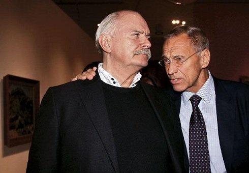 Михалков договорился о развитии своего вендингового проекта с совладельцем «Шоколадницы»