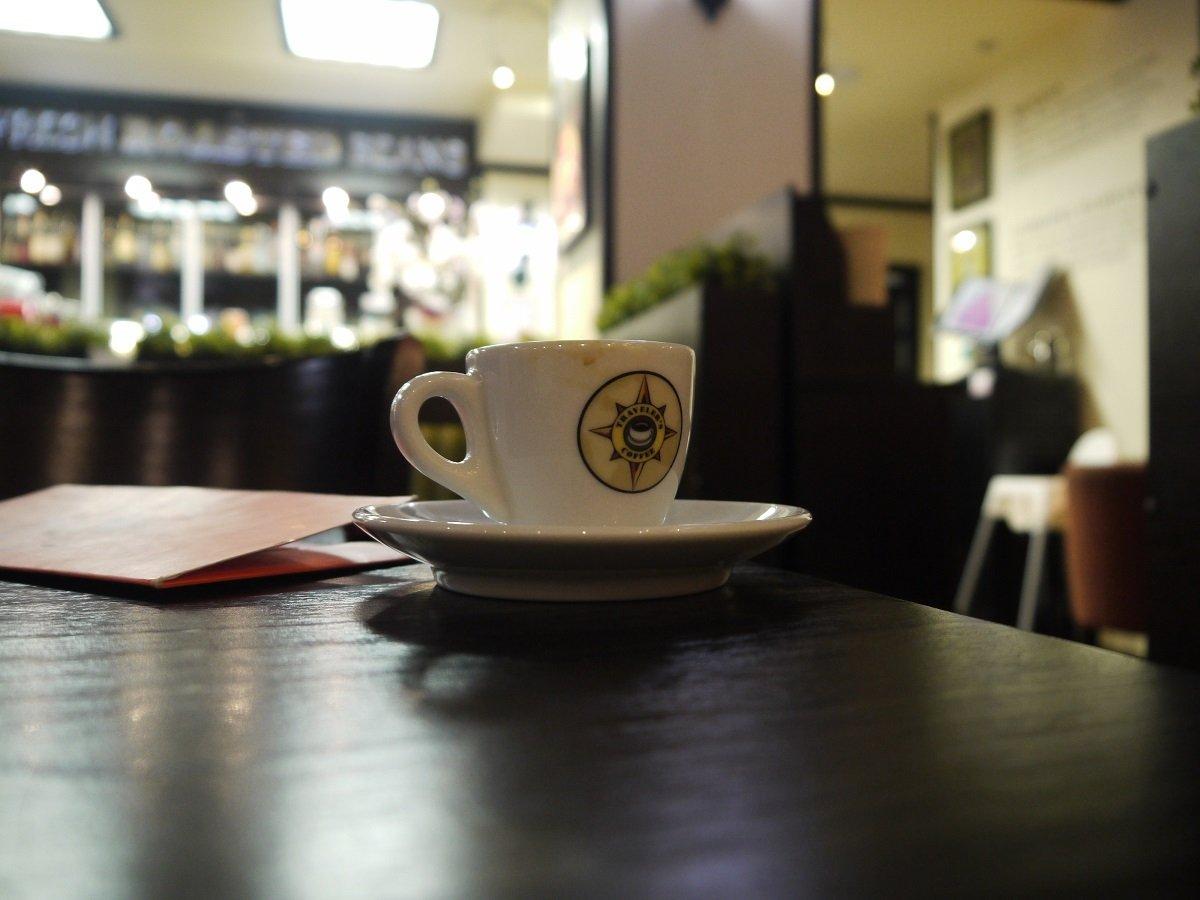 Рынку кофеен предсказали взрывной рост