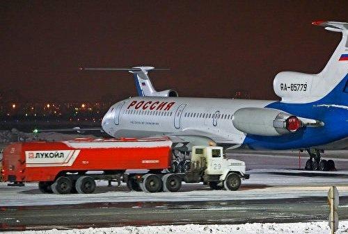«Аэрофлот» готовится к сокращению технического персонала