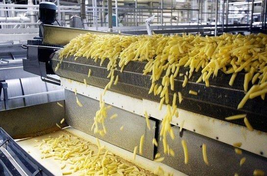 «Черкизово» может вложить в производство картофеля фри 100 млн евро