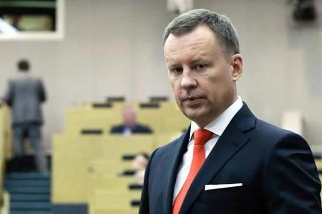Денис Вороненков – герой нашего времени