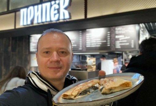 Сеть «Теремок» запустила в Москве свой первый премиальный ресторан